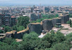 Diyarbakır'a yeni şehir kurulacak
