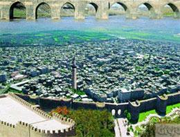Diyarbakır'a yepyeni bir kent kurulacak